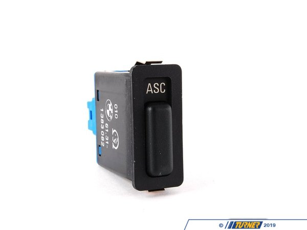 T#141887 - 61311383082 - Genuine BMW Switch Asc - 61311383082 - E34 - Genuine BMW -