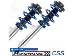 Sachs Performance Coilover Kit - BMW 3 Convertible (E93) M3 03.07-