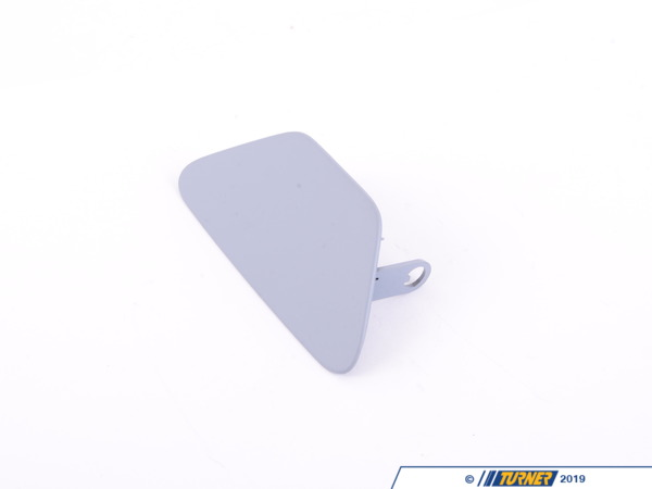T#77220 - 51118055235 - Genuine BMW Covering Primend Left M - 51118055235 - F10 - Genuine BMW Covering Primend Left - MThis item fits the following BMW Chassis:F10 - Genuine BMW -