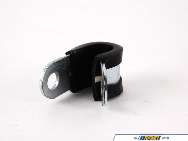 T#38278 - 12141305028 - Genuine BMW Clamp - 12141305028 - Genuine BMW -