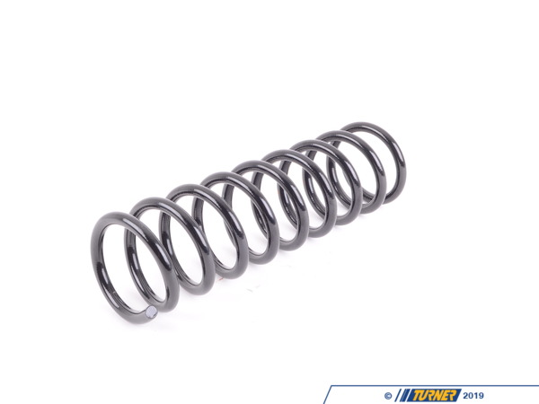 T#22944 - 33531091939 - Genuine BMW Coil Spring - 33531091939 - Genuine BMW -