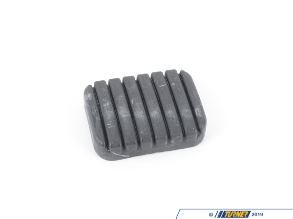 T#64624 - 35314045710 - Genuine BMW Rubber Pad - 35314045710 - Genuine BMW -