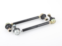 CATuned 180mm Front Adjustable Sway Bar Links - Pair - E28, E30, E34, E36, E39, E46, E9X, MZ3, Z4