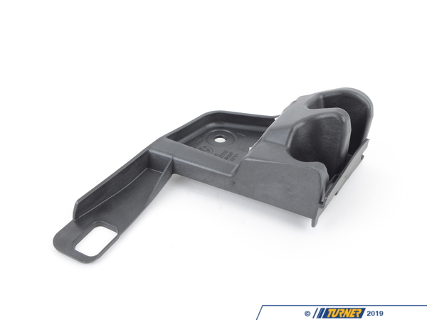 T#78040 - 51123400955 - Genuine BMW Mount, Rear Bumper Left Corner - 51123400955 - E83 - Genuine BMW -