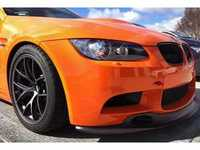 2x2 Weave Clubsport Shorty Front Lip w/ Brake Ducts - E9x M3