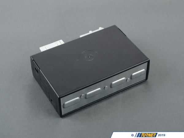 T#20938 - 37146779672 - Genuine BMW Edc-K Control Unit - 37146779672 - E63,E65,E60 M5,E63 M6 - Genuine BMW -
