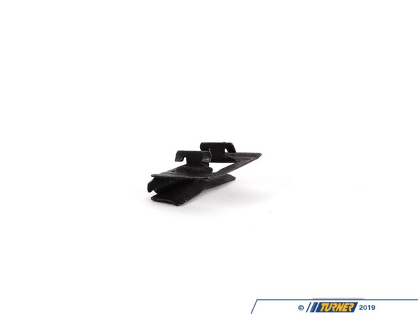 T#92631 - 51328157319 - Genuine BMW Clamp Schwarz - 51328157319 - E39,E39 M5 - Genuine BMW -