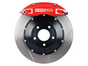 StopTech 4-Piston Front Big Brake Kit - E36 M3