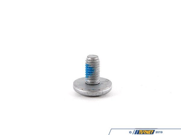 T#73851 - 41617068715 - Genuine BMW Torx-bolt With Washer - 41617068715 - Genuine BMW -