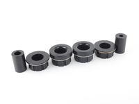Race Polyurethane Rear Subframe Bushing Set, front position - E8X, E9X