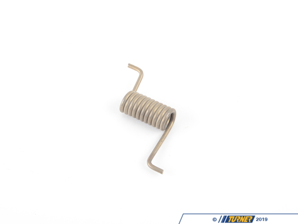 T#159020 - 72608106896 - Genuine BMW Spring - 72608106896 - E30,E34,E36,E34 M5 - Genuine BMW -