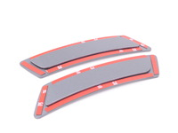 Space Grey (A52) Painted Reflectors - F10 5 series F12/ F13 6 series (not for M6 bumpers)