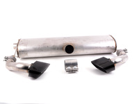 BMW Performance Muffler E70 X5 N55
